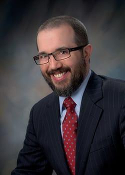 Jeffrey W. Ross, Esq.